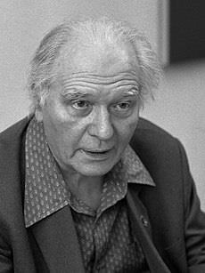 Olivier Messiaen. © 2020 by Wikipedia.