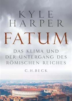 Fatum © 2020 by C. H. Beck